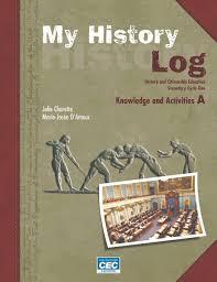 History Workbooks:  Important Information!
