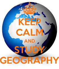 October 2 Geo Quiz on Natural Hazards!
