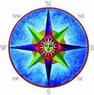 GEO 103-03 Compass Rose Assignment:  Wednesday, September 12 (Day 9).