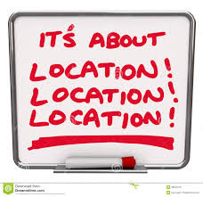 GEO Location Location Location Project due May 2