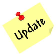 History and Geography General Updates...