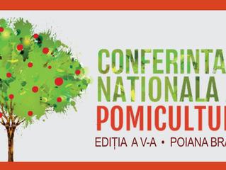 Pareri - Conferinta Nationala a Pomiculturii 2018
