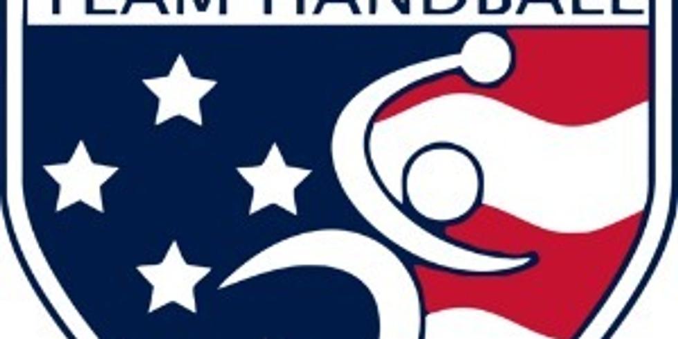 USA Team Handball Open National Championships