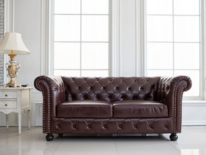 HOW TO MOVE LEATHER FURNITURE