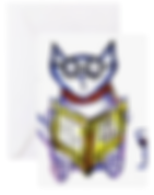 emma hames card design CatGeo