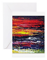 Emma Hames sunset card