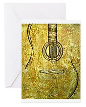 emma hames ghost guitar card