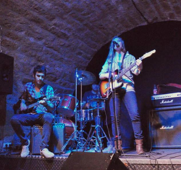 Bric a Brac gig,Montpellier