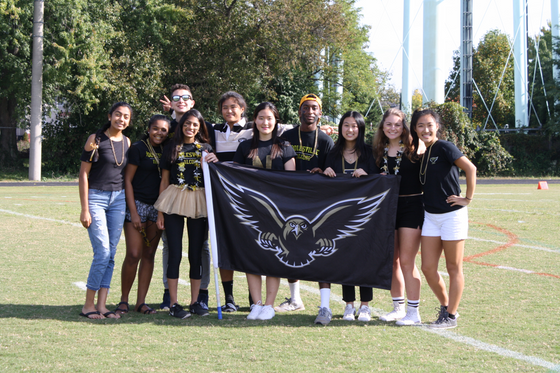 Meet the Poolesville SGA