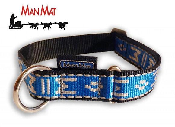 Collier semi-étrangleur standard Manmat