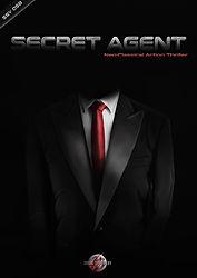 SSY058 Secret Agent_Poster.jpg