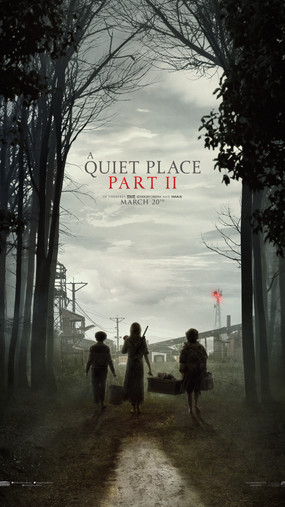 A Quiter Place 2