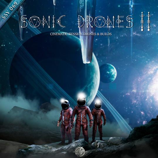 SSY069 Sonic Drones 2
