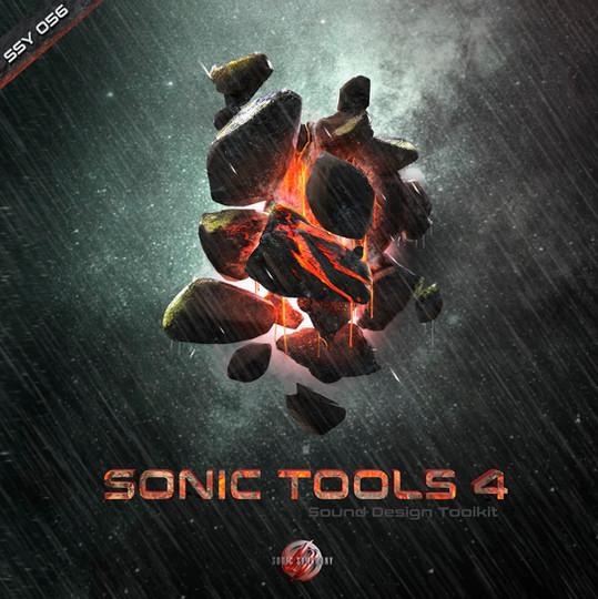 Sonic Tools 4