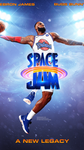 Space Jam movie Poster 2.png