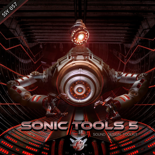 Sonic Tools 5