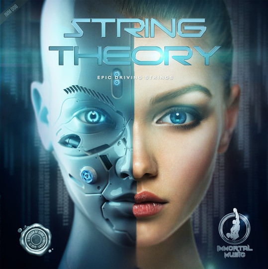 IMM008 String Theory