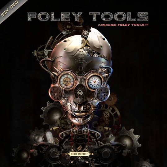 SSY060 Foley Tools