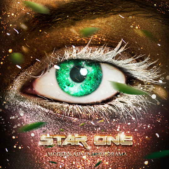 IMM009 Star One Poster