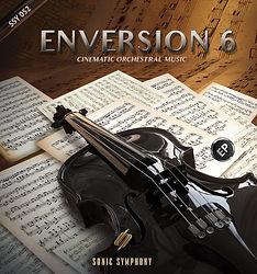 SSY052 Enversion 6 EP Square.jpg