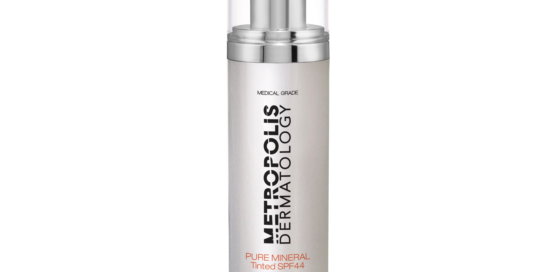 Pure Mineral Tinted Sunscreen