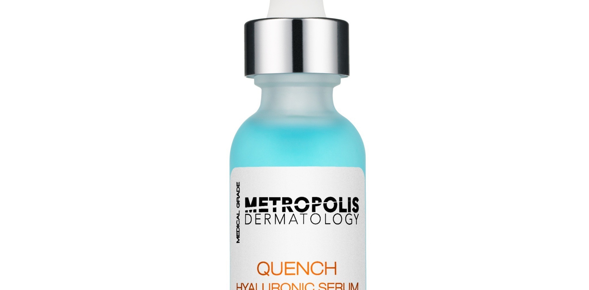 Quench Hyaluronic Serum