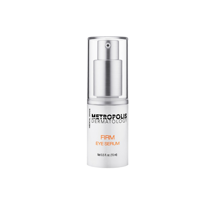 Firm Eye Serum