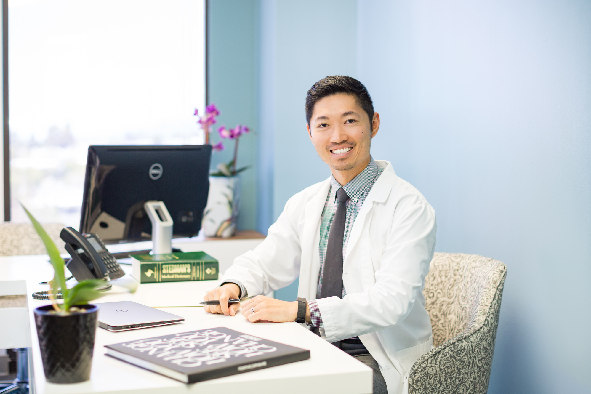 Dr  James Y  Wang | Home