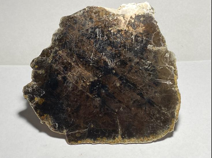 Muscovite, Spotted Tiger Mine, Harts Range