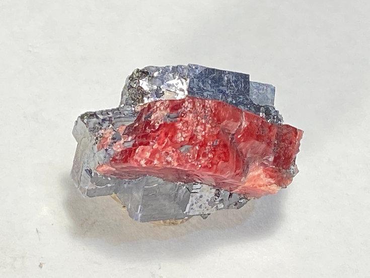 Rhodonite,  North Mine, Broken hill