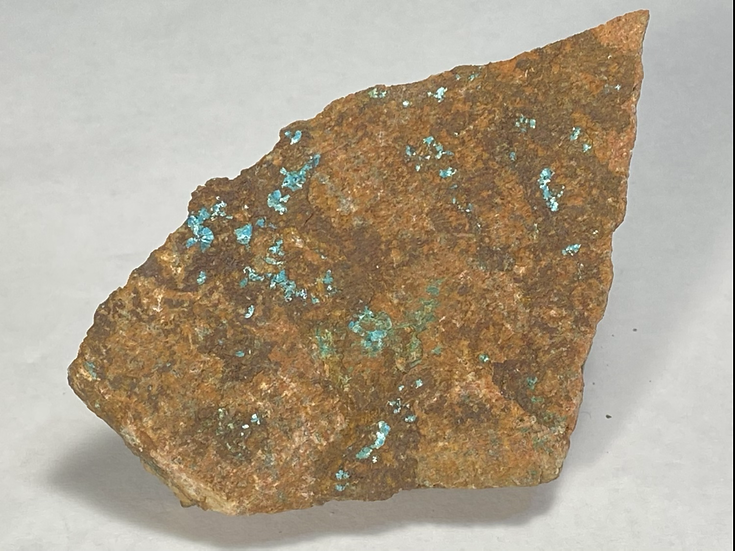 Sampleite,  E26 Orebody, North Parkes Mine