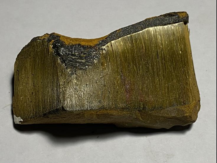 Quartz p/s Crocidolite- Pilbara Area