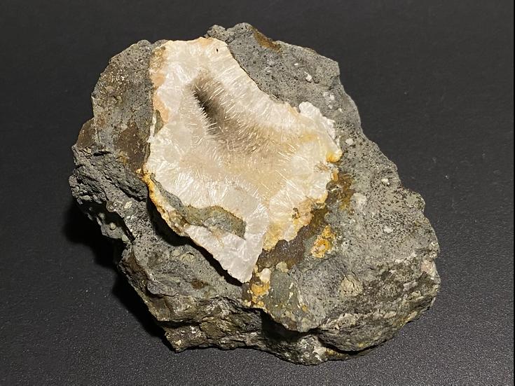 Natrolite- Flinders