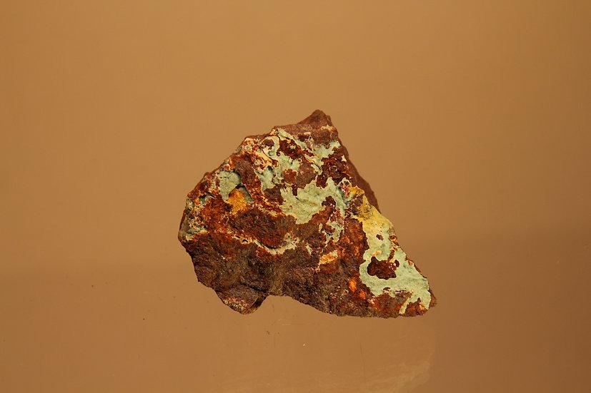 Turquoise- Iron Monarch Quarry, Iron Knob