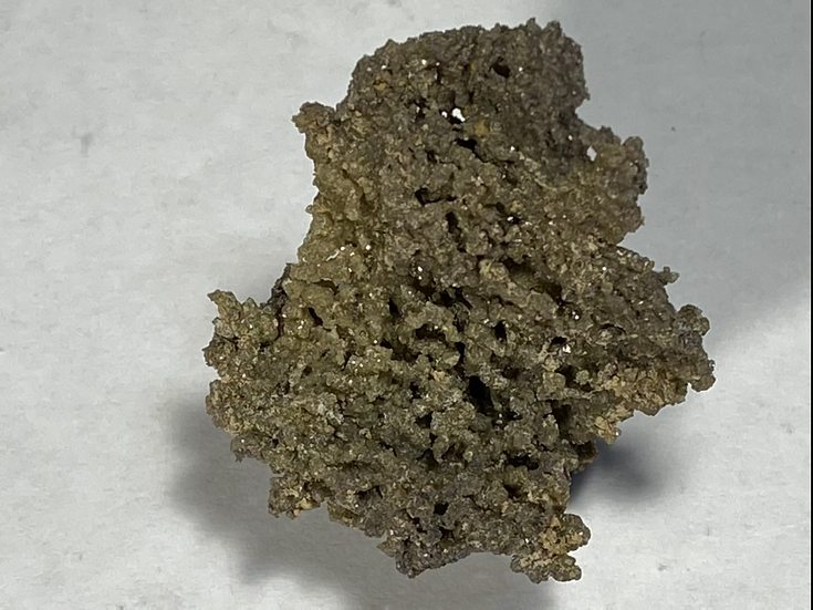 Chlorargyerite,  Kintore Opencut, Broken hill