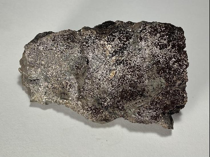 Strengite- Iron Monarch Quarry, Iron Knob