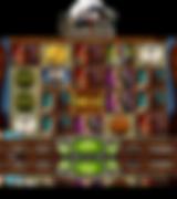 vikings-wild online slots