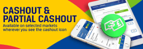 cash out your bet, online betting in the uk