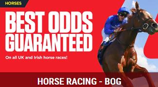 best odds guaranteed with ladbrokes horses betting