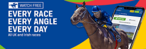 betting online on horses