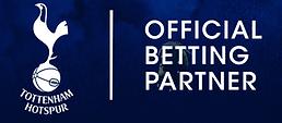 Tottenham official partner of williamhill