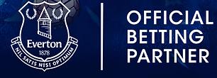 Everton betting partner williamhill