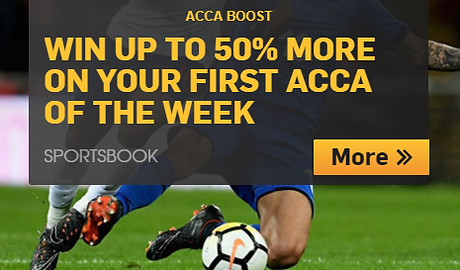 betting acca boost