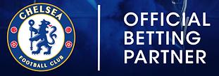 chelsea offical betting partner