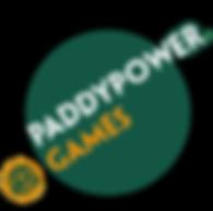 Paddy power slot games