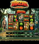 tarzan slot game from the uk best casino