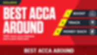 bet online with the best accas around