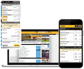 betting with th worlds best betting site