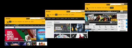 Betfair website review