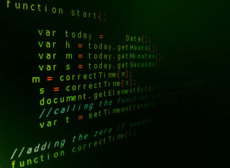 Ways to learn how to code